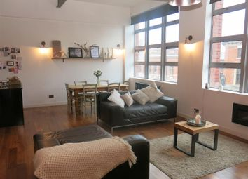 Thumbnail 1 bed flat for sale in Great Hampton Street, Hockley, Birmingham