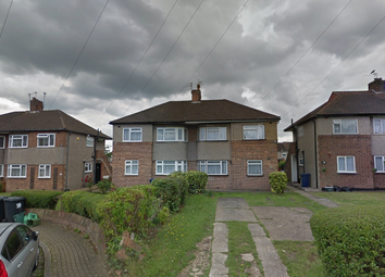 Thumbnail 1 bed flat to rent in Ruislip Close, Greenford