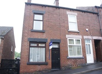 Thumbnail 3 bed end terrace house for sale in Ibbotson Road, Walkley, Sheffield
