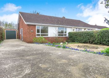 Thumbnail 2 bed bungalow to rent in Holme Court Avenue, Biggleswade, Beds