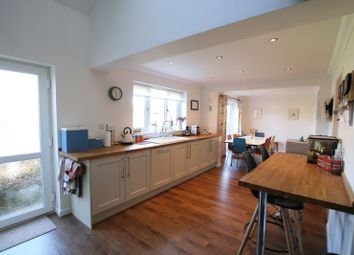 Thumbnail 4 bed detached house for sale in Gwyn Crescent, Fakenham
