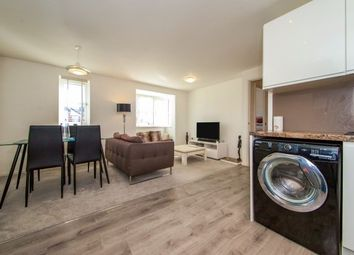 Thumbnail 2 bed flat to rent in Somerset Hall, London