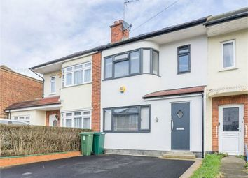 Thumbnail 4 bed terraced house for sale in Beverley Road, Ruislip, Greater London