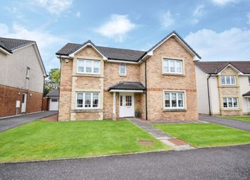 Thumbnail 4 bed detached house for sale in Bentinck Grange, Jackton, South Lanarkshire