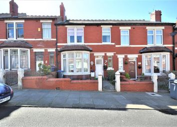 Thumbnail 1 bed flat for sale in Redcar Road, Blackpool, Lancashire