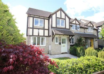 Thumbnail 3 bed end terrace house for sale in Lych Gate Mews, Lydney