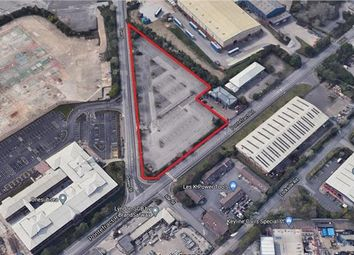 Thumbnail Land to let in Queen Street, Leeds, West Yorkshire