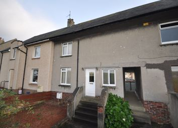 Thumbnail 2 bed terraced house for sale in Motehill Road, Girvan