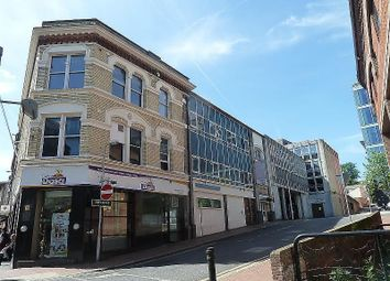 Thumbnail 1 bed flat to rent in Abbey Hall, Abbey Square, Reading