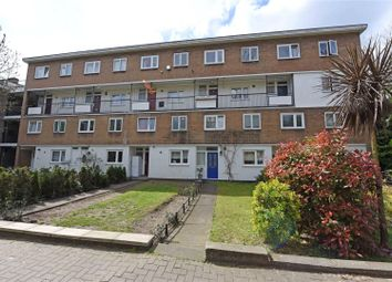 Thumbnail 3 bed maisonette for sale in Victoria Drive, London