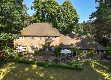 5 bed detached house for sale in Crawley Drive, Camberley, Surrey GU15