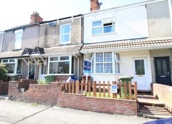 Thumbnail 3 bedroom terraced house for sale in Hare Street, Grimsby