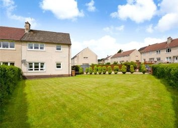 Thumbnail 4 bed semi-detached house for sale in Templeland Road, Pollok, Glasgow
