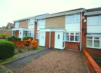 Thumbnail 2 bed terraced house for sale in Plumtree Avenue, Sunderland