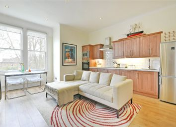 Thumbnail 1 bed flat for sale in Christchurch Avenue, Brondesbury Conservation
