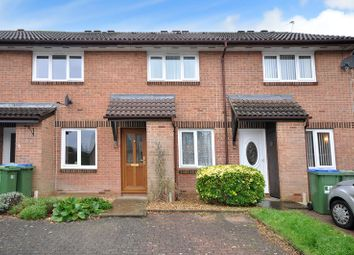 Thumbnail 2 bed terraced house for sale in Horsham, West Sussex