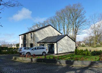 Thumbnail 4 bed detached house for sale in Hest Bank Lane, Hest Bank, Lancaster