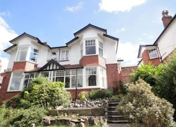 Thumbnail 2 bed flat to rent in Royal Avenue, Scarborough