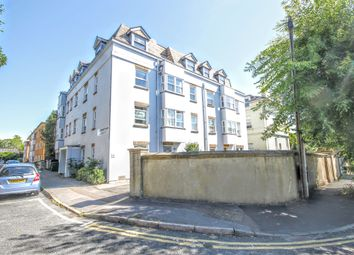 Thumbnail 2 bed flat for sale in Cumberland Road, Preston, Brighton