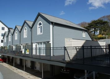 Thumbnail 3 bed property to rent in Bradfords Quay, Wadebridge