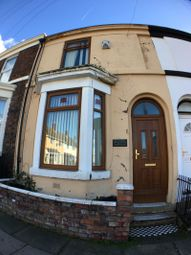 Thumbnail 3 bedroom terraced house for sale in Beresford Road, Dingle, Liverpool