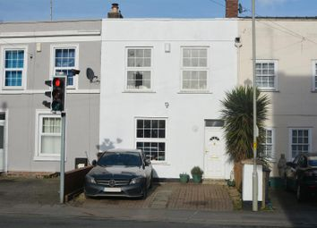 Thumbnail 2 bed terraced house for sale in Parliament Street, Gloucester