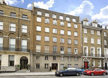 Thumbnail 5 bed flat to rent in Harley Street, London