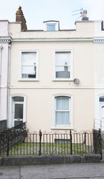 Thumbnail 1 bed flat for sale in North Road West, Plymouth