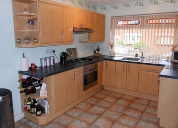Thumbnail 4 bed detached bungalow for sale in Sholver Lane, Oldham, Greater Manchester