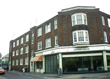 Thumbnail 2 bed flat to rent in Triumph Court, South Luton, Luton