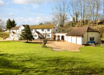 Thumbnail 6 bed detached house for sale in Roundway, Devizes, Wiltshire