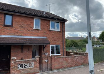 Thumbnail 2 bed end terrace house for sale in Ingestre Street, Harwich