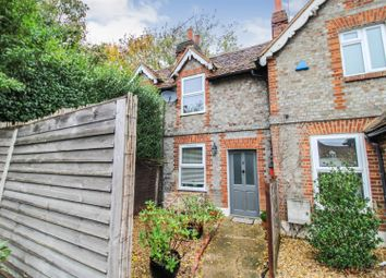 Bath Road, Hare Hatch, Reading RG10. 2 bed end terrace house for sale