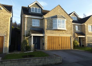 Thumbnail 5 bed detached house for sale in Ladyroyd, Silkstone Common, Barnsley