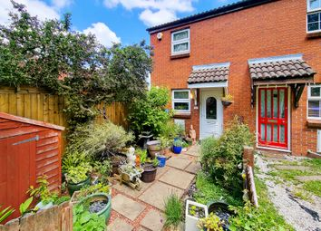 Thumbnail 2 bed end terrace house for sale in St. Clements Court, Purfleet