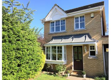 Thumbnail 3 bed link-detached house for sale in Hardings Close, Kingston Upon Thames