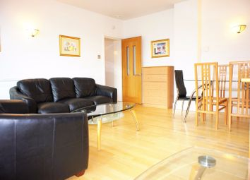 Thumbnail 2 bed flat to rent in Marylebone Road NW1, Camden Borough,