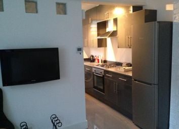 Thumbnail 4 bedroom flat to rent in A Wotton Road, Cricklewood, London, London