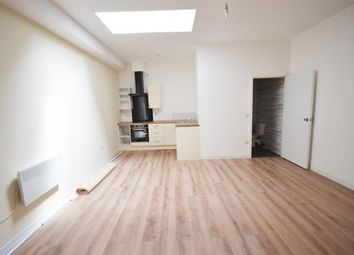 Thumbnail Studio to rent in Wharf Street South, Leicester
