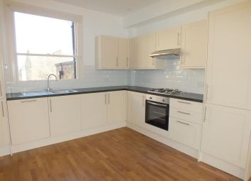 Thumbnail 2 bed flat to rent in Shirlock Road, London