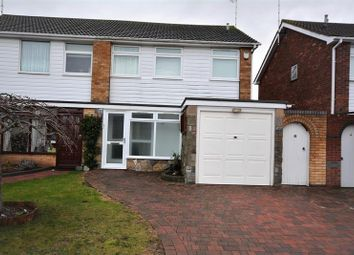 Thumbnail 3 bed semi-detached house to rent in Lee Lotts, Great Wakering, Southend-On-Sea
