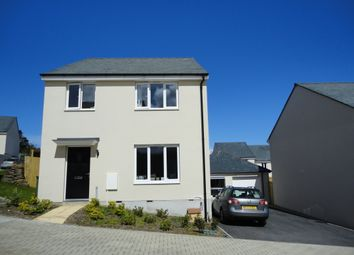 Thumbnail 4 bed link-detached house to rent in Atlantic Bay, St. Pirans Road, Perranporth