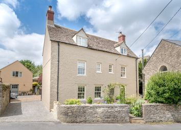 Thumbnail 4 bedroom detached house for sale in Grove Road, Sherston, Malmesbury