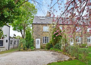 Thumbnail 2 bed cottage for sale in Eden Cottage, 11 High Street, Dore, Sheffield