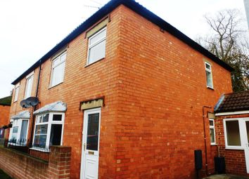 Thumbnail 3 bed terraced house to rent in Electric Station Road, Sleaford