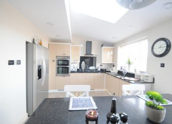 Thumbnail 2 bed end terrace house for sale in Hales Crescent, Hedon, North Humberside