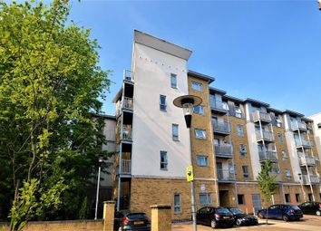 Thumbnail 1 bed flat to rent in Coombe Way, Farnborough