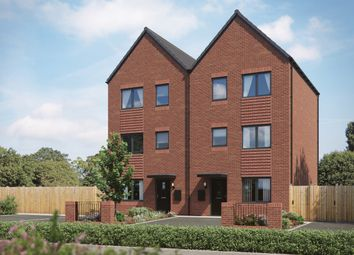 4 bed semi-detached house for sale in Redcliffe Drive, Ancoats, Manchester M4