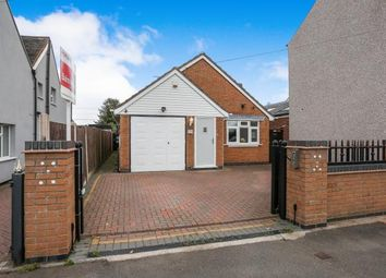 Thumbnail 2 bed bungalow for sale in Lentons Lane, Aldermans Green, Coventry, West Midlands