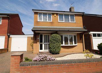 Thumbnail 3 bed link-detached house for sale in Avon Close, Morton West, Carlisle, Cumbria